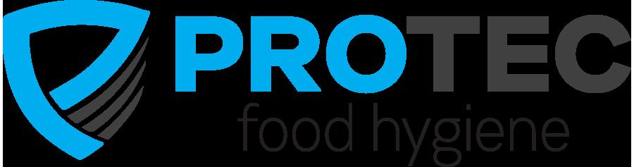 PROTEC Food Hygiene Logo